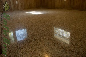 Terrazzo Restored by SafeDry in Venice