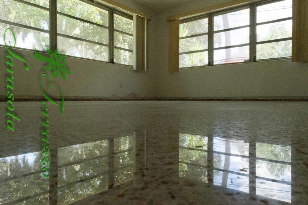 commercial terrazzo restoration and hard terrazzo flooring
