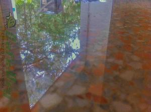 Terrazzo After Restoration by SafeDry