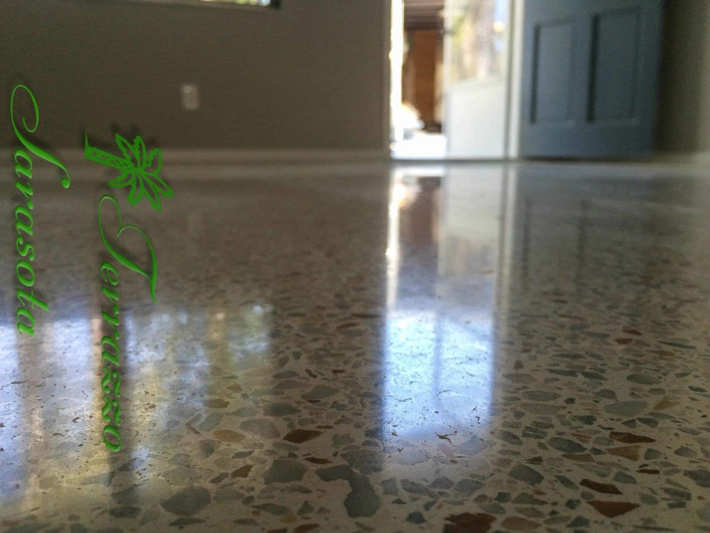 Terrazzo Restoration & Repair