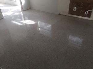 Terrazzo Restored by SafeDry