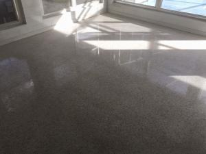 Terrazzo Restored in South Florida