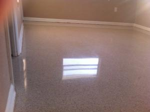 This is from a terrazzo restoration in Cape coral done by SafeDry