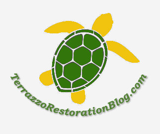 terrazzo restoration blog logo