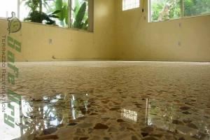 Best Terrazzo Restoration system in the world